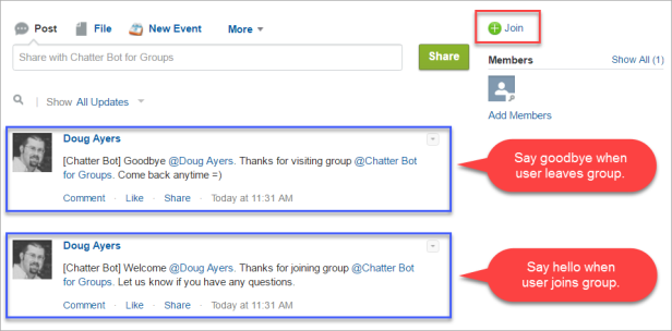 chatter-bot-groups-join-leave-posts
